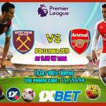 ওয়েস্ট হ্যাম (West Ham) বনাম আর্সেনাল (Arsenal): ইংল্যান্ড – প্রিমিয়ার লিগ