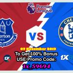 এভারটন (Everton) বনাম চেলসি (Chelsea): ইংলিশ প্রিমিয়ার লীগ