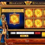 Pharaos Kingdom খেলে জিতে নিন 290.82 EUR বা সমমানের বাংলাদেশী টাকা